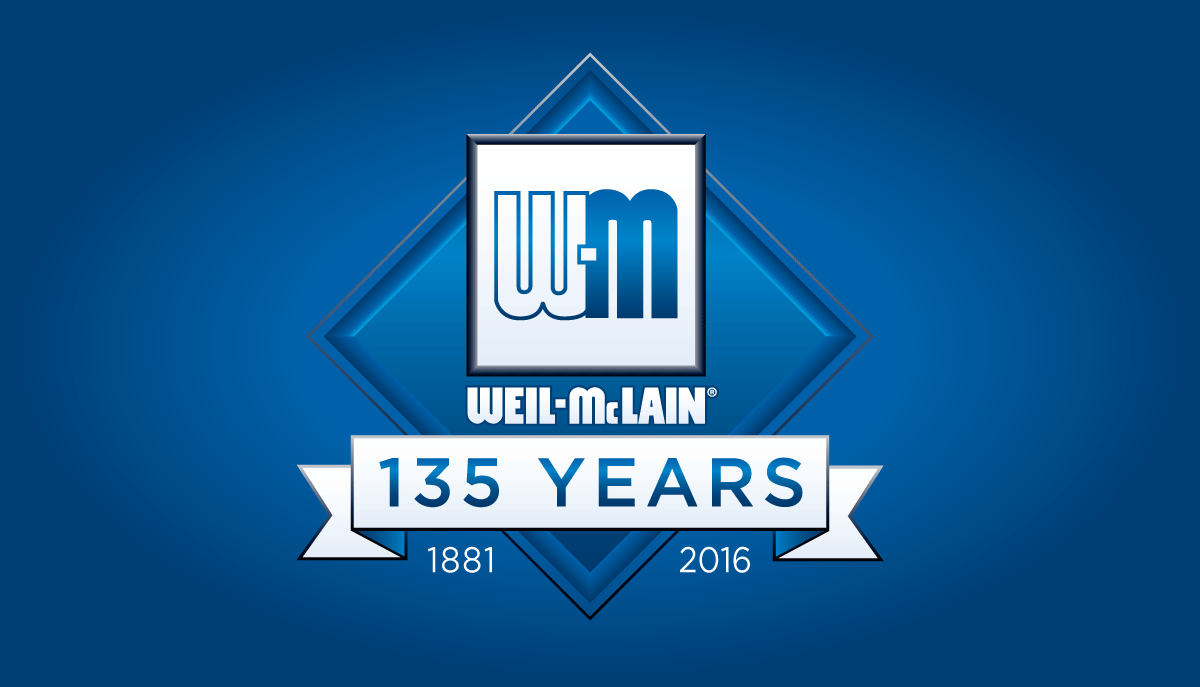 Weil-McLain celebrates 135 years of business