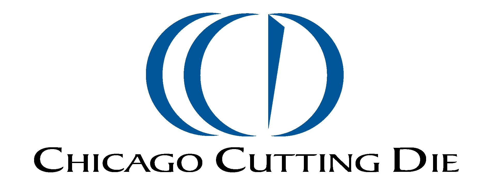 Chicago Cutting Die after logo