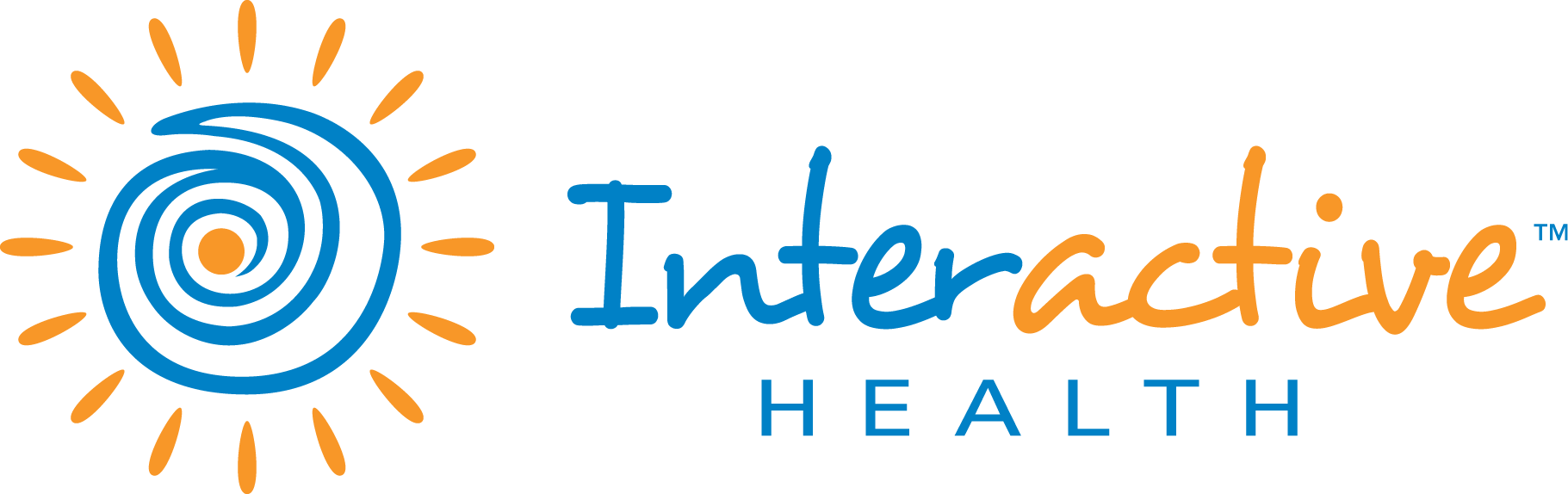Interactive Health after logo