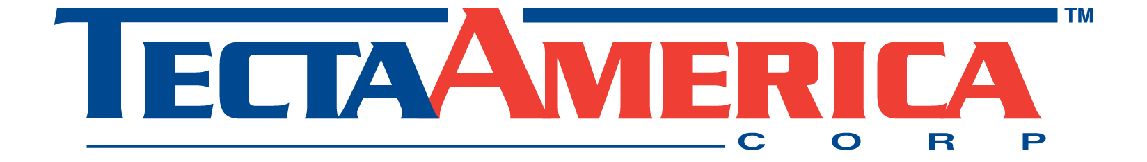 Tecta America Before Logo