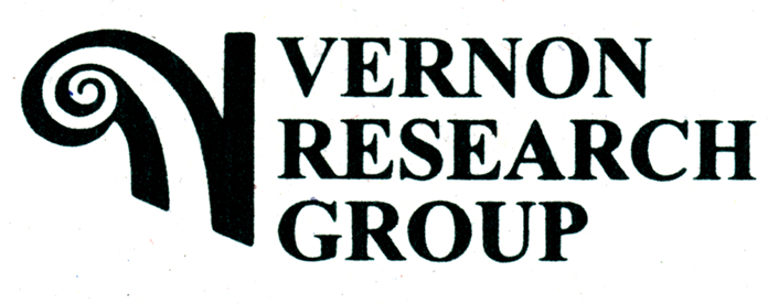 Vernon Research Group Before Logo