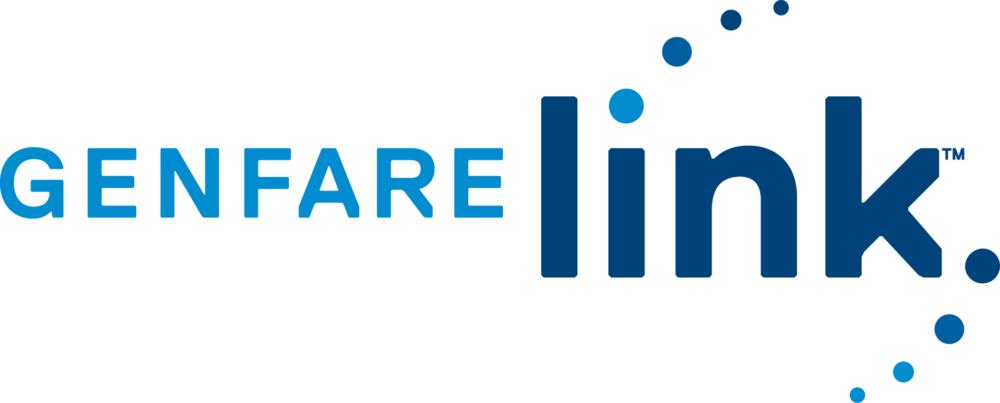 Genfare Link logo