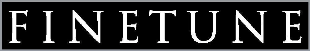 Fine Tune logo