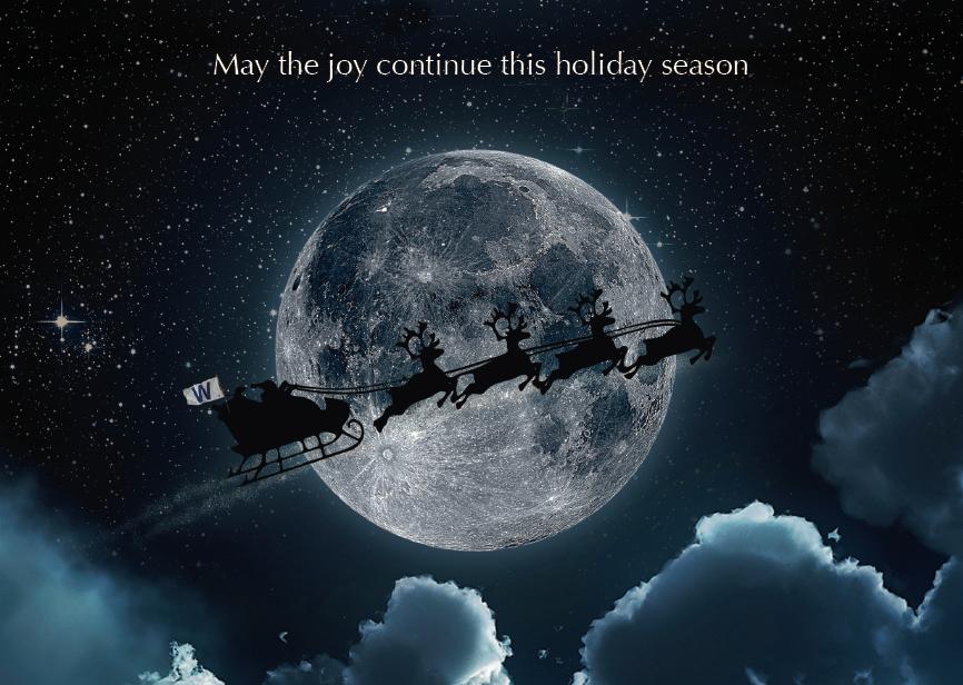 Holiday Card 2016