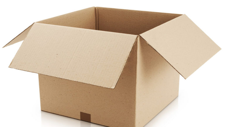 Thinking Inside the Box with a Project Outline